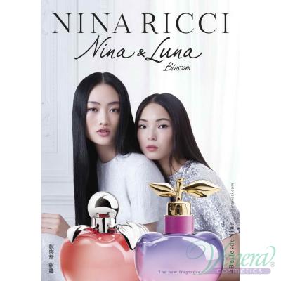 Nina Ricci Luna Blossom EDT 30ml за Жени Дамски Парфюми
