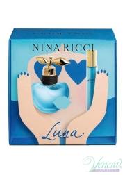 Nina Ricci Luna Set (EDT 50ml + EDT 10ml) για γυναίκες