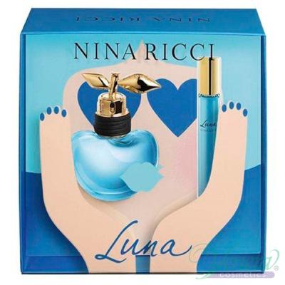 Nina Ricci Luna Set (EDT 50ml + EDT 10ml) ...
