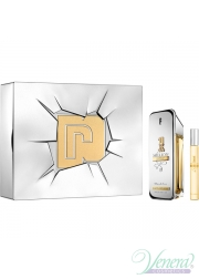 Paco Rabanne 1 Million Lucky Set (EDT 100ml + EDT 10ml) για άνδρες