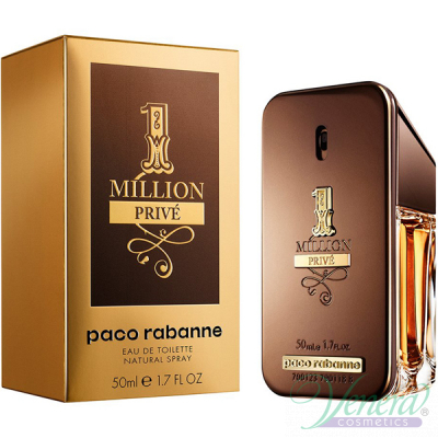 Paco Rabanne 1 Million Prive EDP 50ml за Мъже