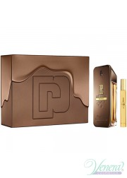 Paco Rabanne 1 Million Prive Set (EDP 100ml + EDP 10ml) για άνδρες Ανδρικά Σετ