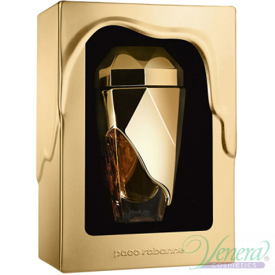 Paco Rabanne Lady Million Collector Edition EDP 80ml за Жени Дамски Парфюми