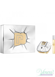 Paco Rabanne Lady Million Lucky Set (EDP 80ml + EDP 10ml) για γυναίκες