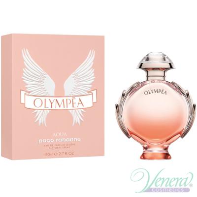 Paco Rabanne Olympea Aqua Eau de Parfum Le...