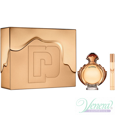 Paco Rabanne Olympea Intense Set (EDP 80ml...
