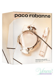 Paco Rabanne Olympea Set (EDP 80ml + EDP 2...