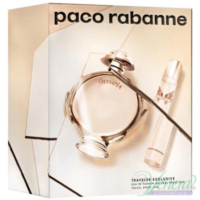 Paco Rabanne Olympea Комплект (EDP 80ml + ...