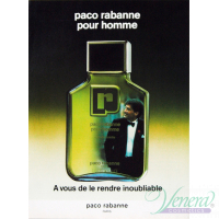 Paco Rabanne Paco Rabanne Pour Homme EDT 30ml for Men Men's Fragrance
