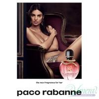 Paco Rabanne Pure XS For Her Комплект (EDP 80ml + mini EDP 6ml + BL 100ml) за Жени Дамски Комплекти