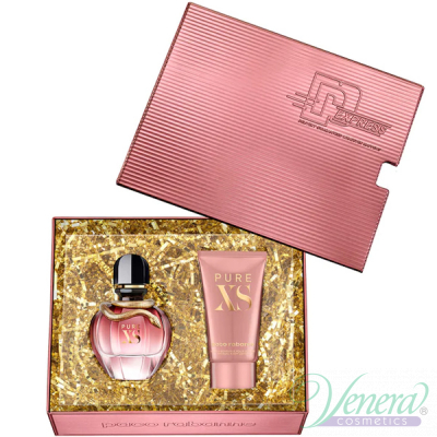 Paco Rabanne Pure XS For Her Комплект (EDP...
