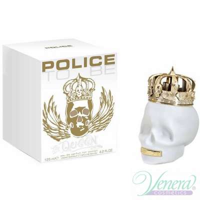Police To Be The Queen EDP 40ml за Жени