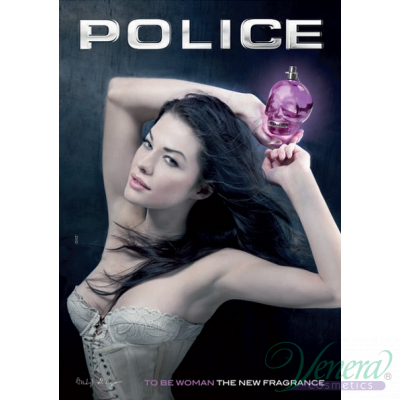 Police To Be Woman EDP 40ml за Жени
