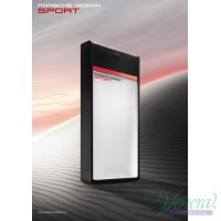 Porsche Design Sport EDT 80ml за Мъже БЕЗ ОПАКОВКА Мъжки Парфюми без опаковка