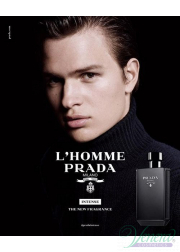 Prada L'Homme Intense EDP 50ml για άνδρες Αρσενικά Αρώματα