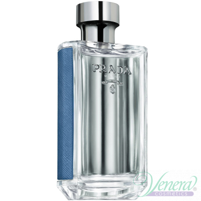 Prada L'Homme L'Eau EDT 100ml pentru Bărbați produs fără ambalaj Men's Fragrances without package