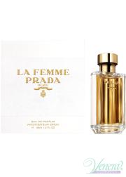 Prada La Femme EDP 35ml για γυναίκες Γυναικεία Аρώματα