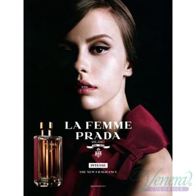Prada La Femme Intense EDP 100ml за Жени Дамски Парфюми