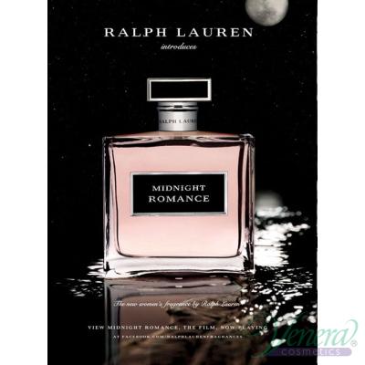 Ralph Lauren Midnight Romance EDP 100ml за Жени БЕЗ ОПАКОВКА Дамски Парфюми без опаковка