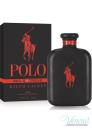 Ralph Lauren Polo Red Extreme EDP 125ml за Мъже БЕЗ ОПАКОВКА