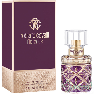 Roberto Cavalli Florence EDP 30ml за Жени Дамски Парфюми