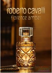 Roberto Cavalli Florence Amber EDP 75ml για γυναίκες Γυναικεία Аρώματα