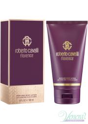 Roberto Cavalli Florence Body Lotion 150ml για γυναίκες Γυναικεία προϊόντα για πρόσωπο και σώμα