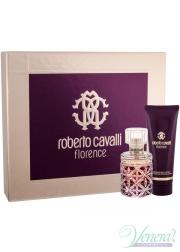Roberto Cavalli Florence Set (EDP 50ml + BL 75ml) για γυναίκες Γυναικεία Σετ