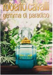 Roberto Cavalli Gemma di Paradiso EDP 30ml για γυναίκες Γυναικεία Аρώματα