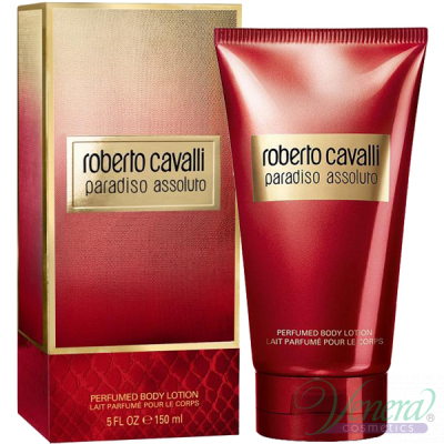 Roberto Cavalli Paradiso Assoluto Body Lotion 150ml pentru Femei Women's face and body products