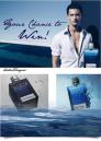 Salvatore Ferragamo Acqua Essenziale Blu EDT 50ml за Мъже Мъжки Парфюми