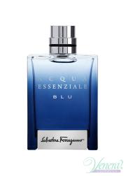 Salvatore Ferragamo Acqua Essenziale Blu E...