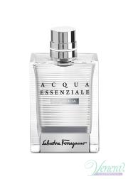 Salvatore Ferragamo Acqua Essenziale Colonia EDT 100ml για άνδρες ασυσκεύαστo Ανδρικά Αρώματα χωρίς συσκευασία