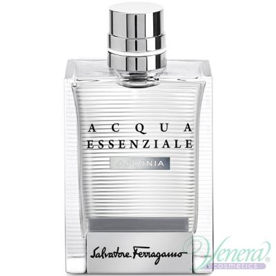 Salvatore Ferragamo Acqua Essenziale Colonia EDT 100ml pentru Bărbați produs fără ambalaj Produse fără ambalaj