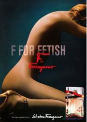 Salvatore Ferragamo F by Ferragamo EDP 90ml για γυναίκες Γυναικεία αρώματα