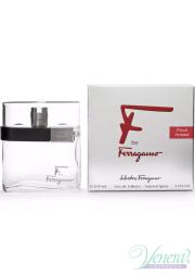 Salvatore Ferragamo F by Ferragamo Pour Homme EDT 100ml για άνδρες Ανδρικά Αρώματα