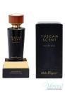 Salvatore Ferragamo Tuscan Scent Leather Rose EDP 75ml за Мъже и Жени БЕЗ ОПАКОВКА