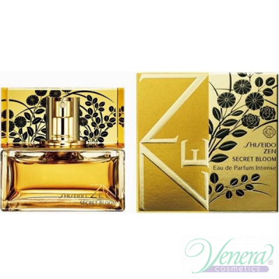 Shiseido Zen Secret Bloom EDP Intense 100m...
