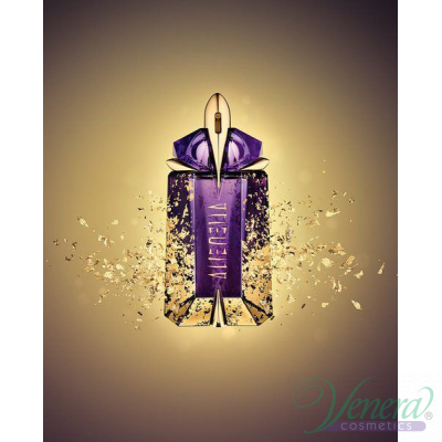 Thierry Mugler Alien Divine Ornamentation EDP 60ml за Жени Дамски Парфюми