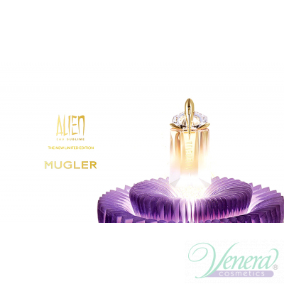 Thierry Mugler Alien Eau Sublime EDT 60ml за Жени