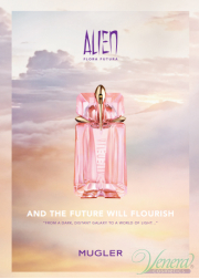 Thierry Mugler Alien Flora Futura EDT 30ml για γυναίκες Ανδρικά Аρώματα