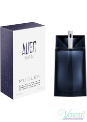 Thierry Mugler Alien Man EDT 100ml για άνδρες Ανδρικά Αρώματα