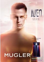 Thierry Mugler Alien Man Set (EDT 50ml + SG 50ml) για άνδρες Αρσενικά Σετ