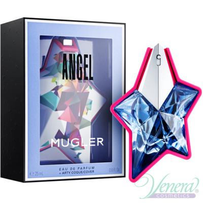 Thierry Mugler Angel Arty 2017 EDP 25ml за Жени Дамски Парфюми