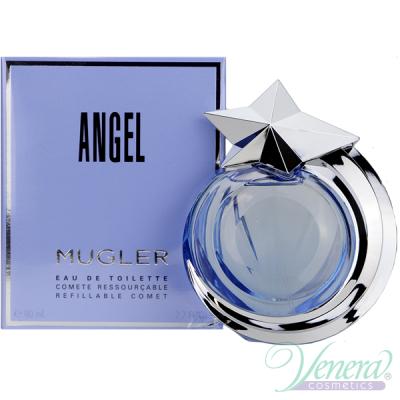 Thierry Mugler Angel Eau De Toilette EDT 80ml pentru Femei