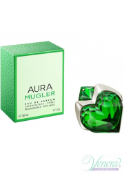 Thierry Mugler Aura Mugler EDP 30ml για γυναίκες Γυναικεία αρώματα
