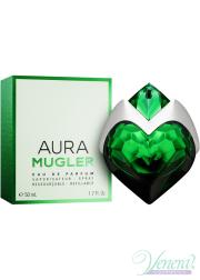 Thierry Mugler Aura Mugler EDP 50ml για γυναίκες Γυναικεία αρώματα