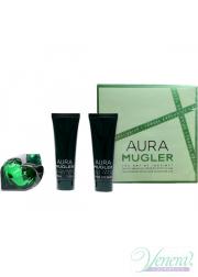 Thierry Mugler Aura Mugler Set (EDP 50ml +...
