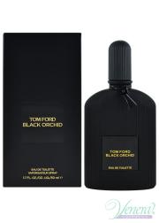Tom Ford Black Orchid Eau de Toilette EDT 50ml για γυναίκες Γυναικεία αρώματα