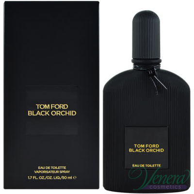 Tom Ford Black Orchid Eau de Toilette EDT 50ml за Жени Дамски Парфюми